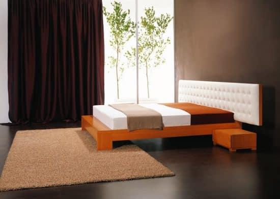 Winger Bed