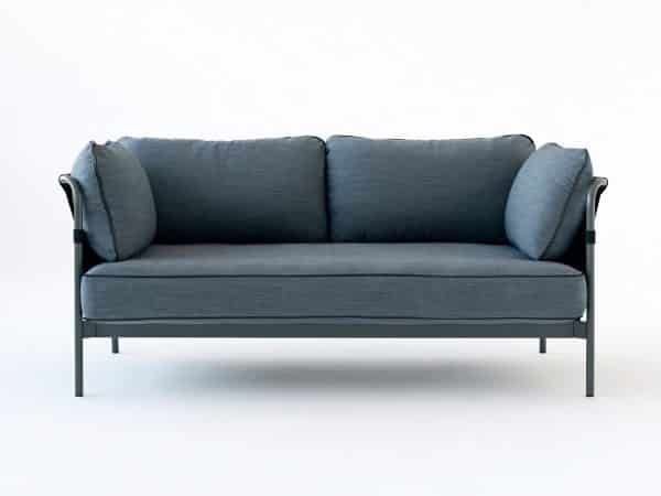 Can two seater sofa