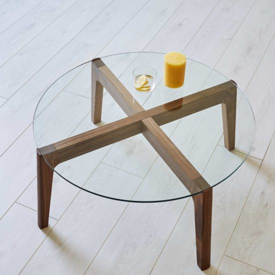 Lifestyle Coffee Table