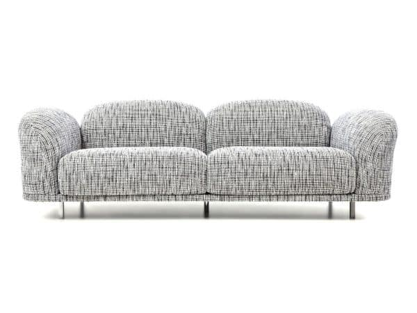 Cloud Sofa Grey