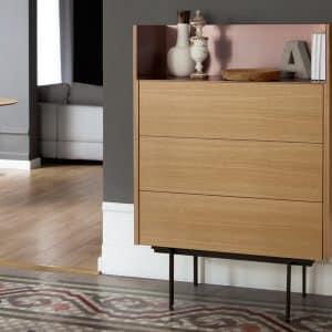 Punt Stockholm Dresser