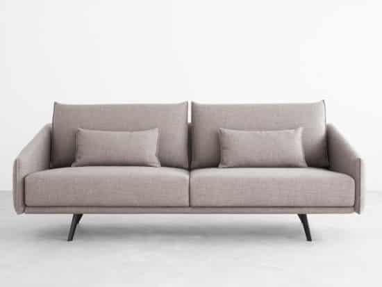 Costura Two Seater Sofa