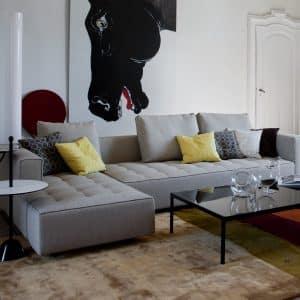Zanotta Kilt Modular Sofa