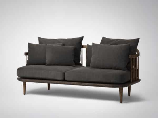 Loose Cushion Sofa