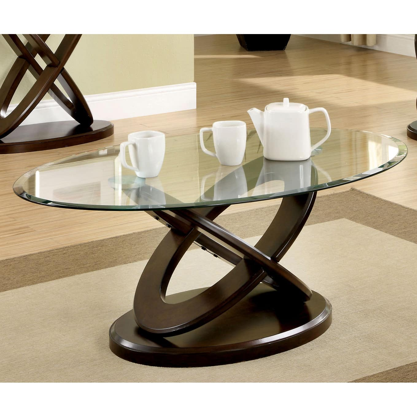 - Buy Glass Coffee Table In Lahore Free Shipping Tarkhan