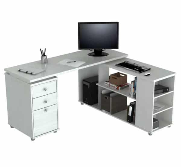 Conwell Desk L-Shape Computer Desk