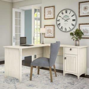 Ottman L-Shape Corner Desk