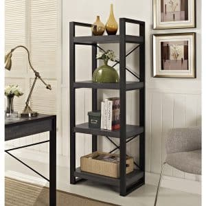 HOME 62-inch Media Storage Tower