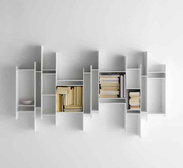 Italia Randomito Wall Shelves