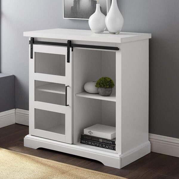 Bar Cabinet Storage