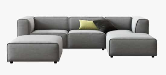 Which Sofa Style Suits your personality - Modular Sofa