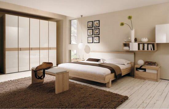 Modren Light Bed